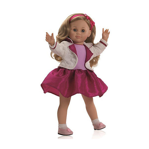 Paola Reina Кукла Иза, 47 см, Paola Reina paola reina кукла иза 47 см