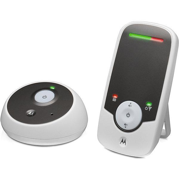 Motorola Радионяня MBP160 Motorola, белый
