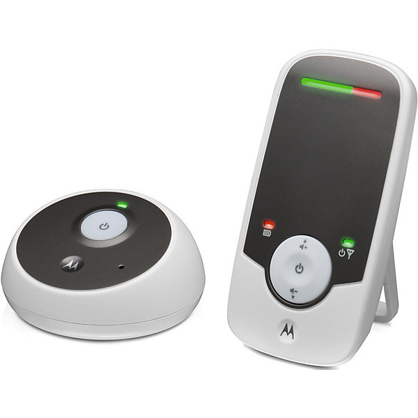Motorola Радионяня MBP160 Motorola, белый motorola радионяня mbp140