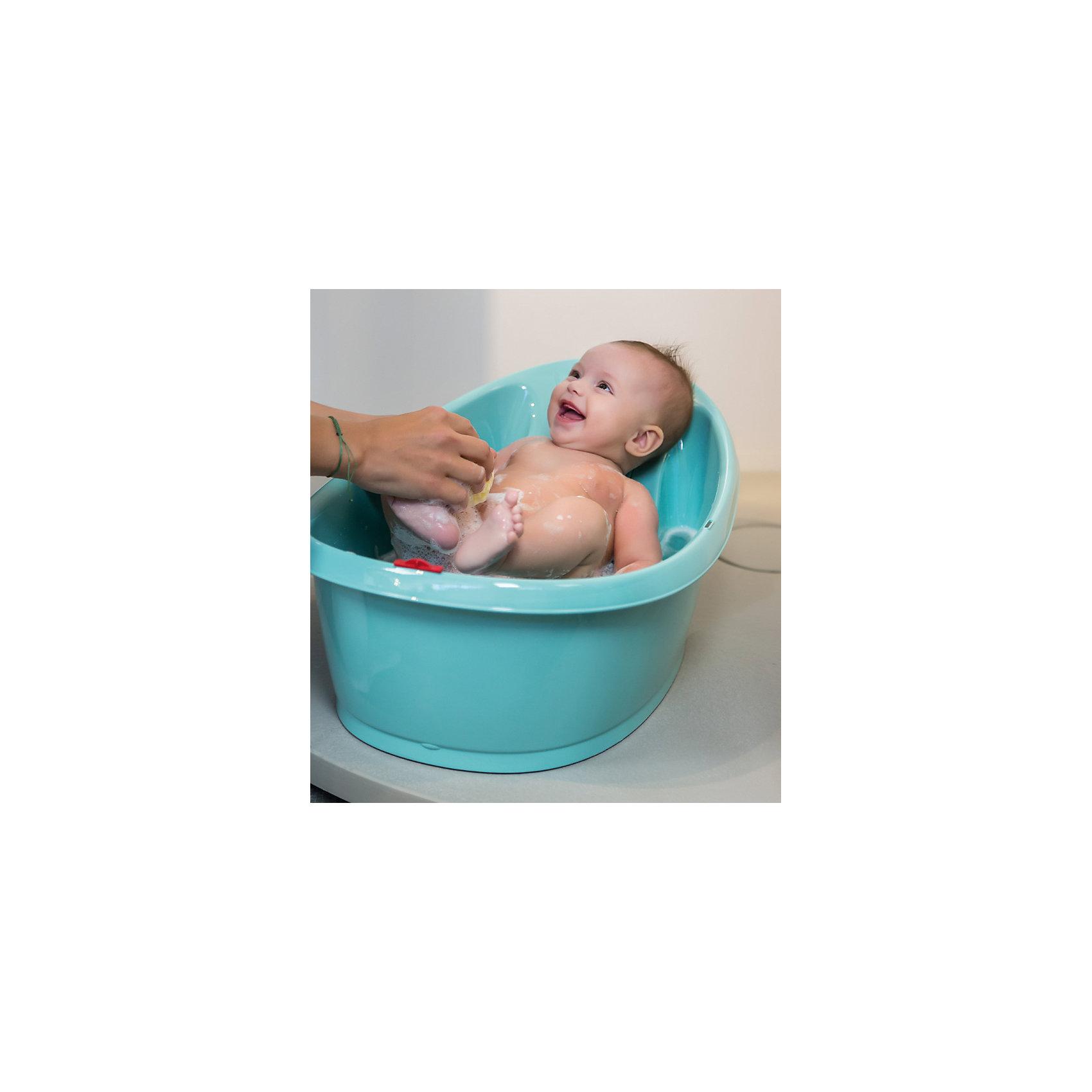 Ванночка Onda, Ok Baby, зеленый (OK Baby)
