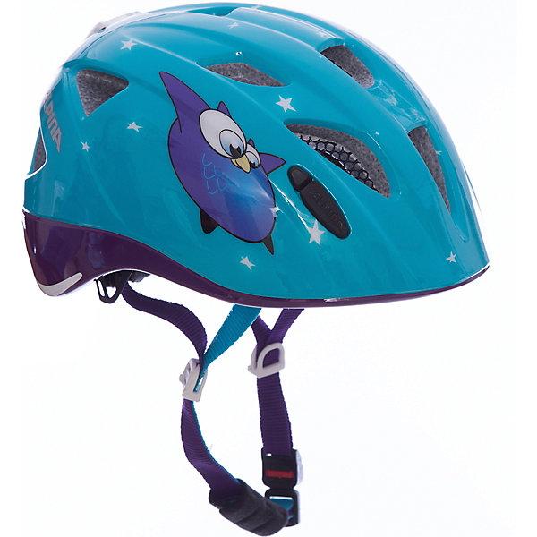 Фотография товара летний шлем ALPINA XIMO Flash owls (4467457)