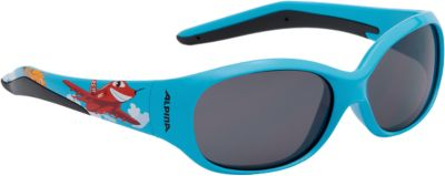 Очки солнцезащитные FLEXXY KIDS, ALPINA, артикул:4467479 - Путешествия