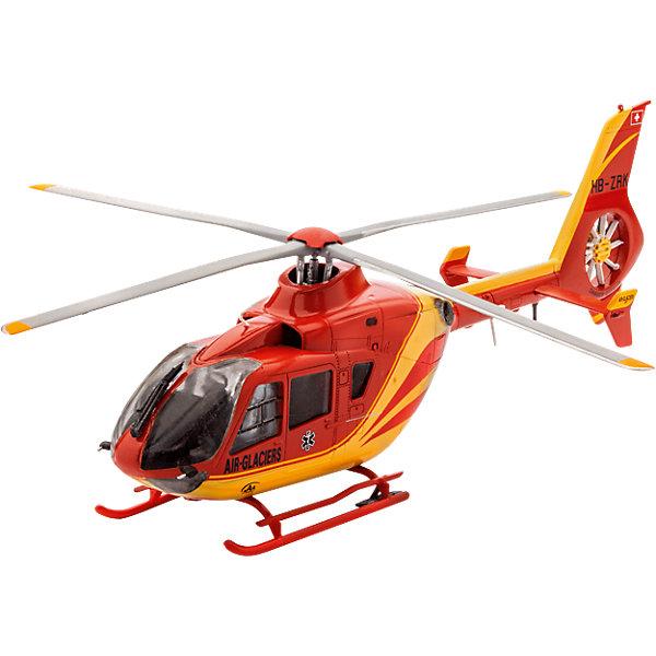Revell Сборная модель Revell Вертолет EC135 сборная модель автомобиля 1 32 revell ferrari 360 challenge m lehner
