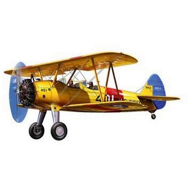 Revell Сборная модель Самолет Stearman Kaydet