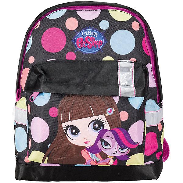 Академия групп Дошкольный рюкзак, Littlest Pet Shop 3d bags рюкзак дошкольный машина
