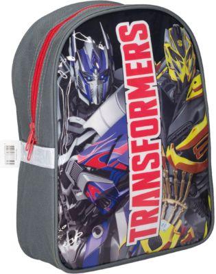 Дошкольный рюкзак, Трансформеры, артикул:4489615 - Трансформеры
