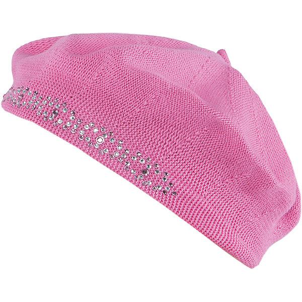 Шапка для девочки АртельГоловные уборы<br>Шапка для девочки от торговой марки Артель <br><br>Объемная шапка отлично смотрится на детях и комфортно сидит. Эта модель создана специально для девочек. Изделие выполнено из качественных материалов.<br>Одежда от бренда Артель – это высокое качество по приемлемой цене и всегда продуманный дизайн. <br><br>Особенности модели: <br>- цвет — розовый; <br>- украшена стразами; <br>- материал - натуральный хлопок. <br><br>Дополнительная информация: <br><br>Состав: 100% хлопок<br><br>Температурный режим: <br>От -5 °C до +15 °C <br><br>Шапку для девочки Артель (Artel) можно купить в нашем магазине.<br>Ширина мм: 89; Глубина мм: 117; Высота мм: 44; Вес г: 155; Цвет: розовый; Возраст от месяцев: 18; Возраст до месяцев: 24; Пол: Женский; Возраст: Детский; Размер: 48,54,50,52; SKU: 4500693;