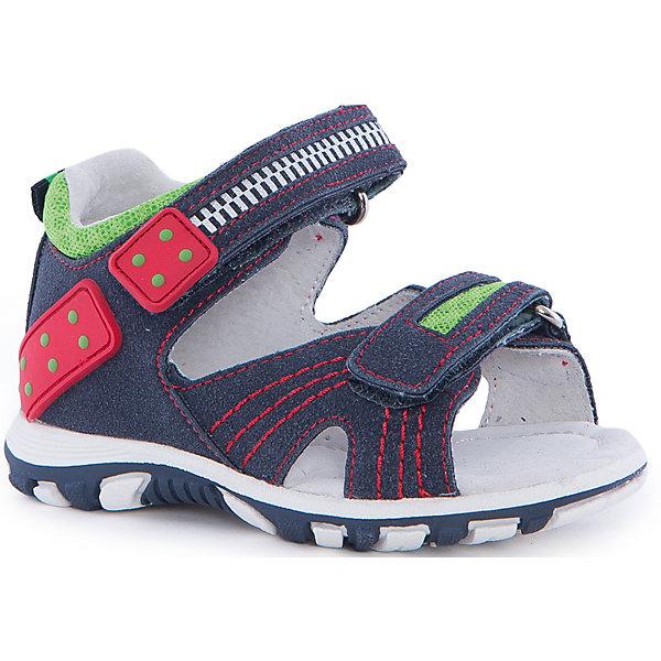 Фотография товара сандалии для мальчика PlayToday (4508163)