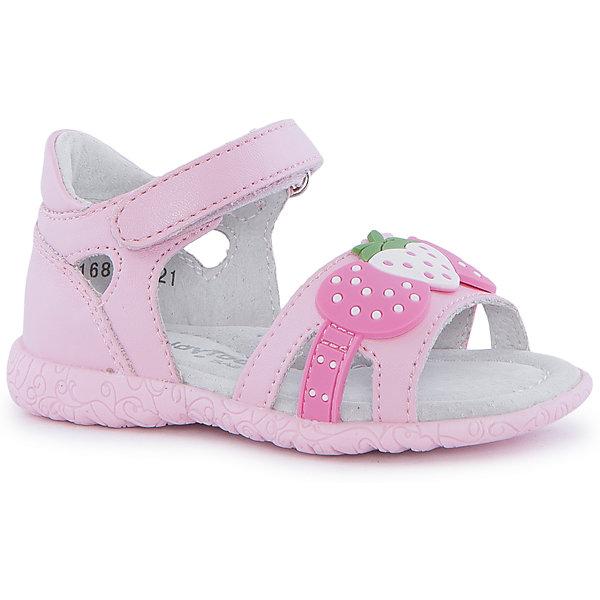 Фотография товара сандалии для девочки PlayToday (4508205)
