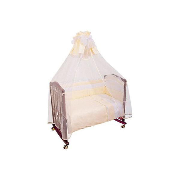 Сонный гномик Бортик в кроватку Пушистик, Сонный гномик, борт в кроватку сонный гномик считалочка салатовый бсс 0358105 3