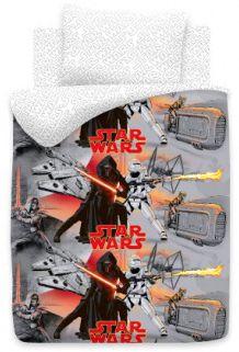 Детское постельное белье 1,5 сп. Непоседа,  Star Wars  Противостояние, артикул:4537444 - Детский текстиль