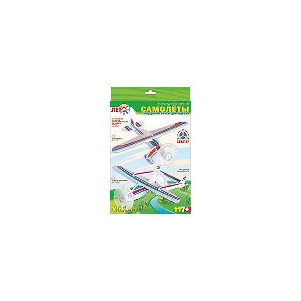 Купить Изготовление моделей самолетов Истребитель , LORI, Россия, Мужской