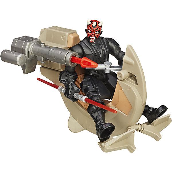 Hasbro Фигурка Дарт Мол с аксессуарами, Звездные войны