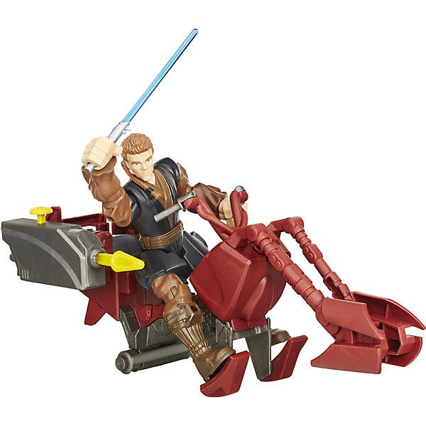 Энакин Скайуокер, Лихачи, Звездные войны от Hasbro