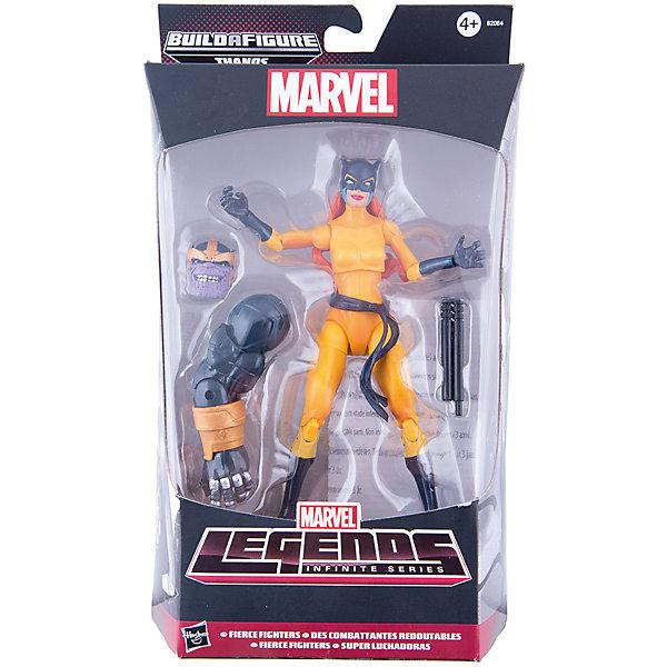 Hasbro Коллекционная фигурка Марвел 15 см, Marvel Heroes, B2064/B0438