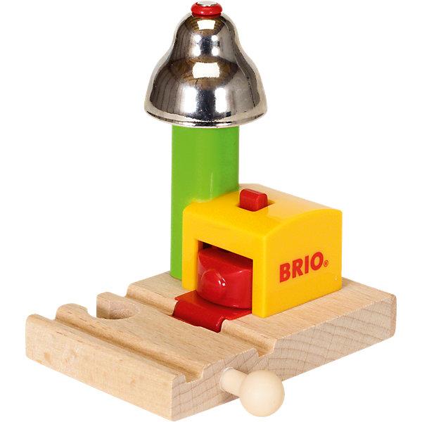 BRIO Мой первый сигнальный колокольчик BRIO