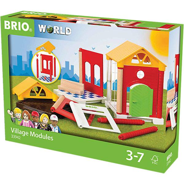 Купить Игровой набор Brio Дополнительные детали для построения дома , Китай, Мужской