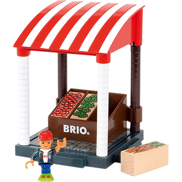 BRIO Игровой набор Brio Магазинчик