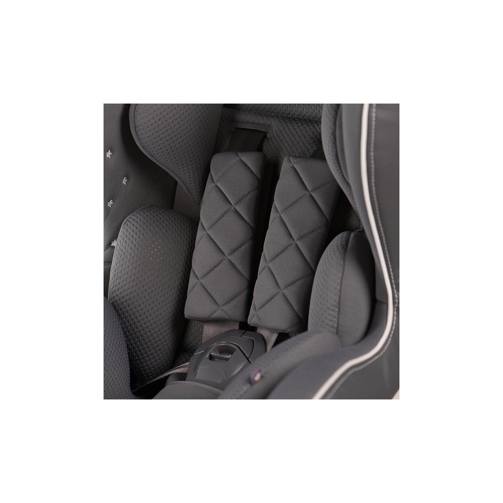 Автокресло Happy Baby Taurus V2, 0-18 кг, бордовый