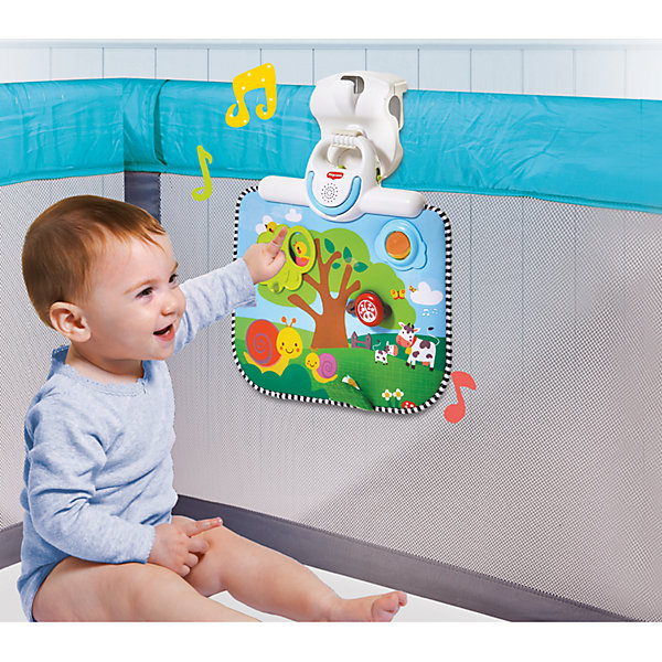 Tiny Love Двусторонний развивающий центр, Tiny Love развивающий центр playgo для самых маленьких