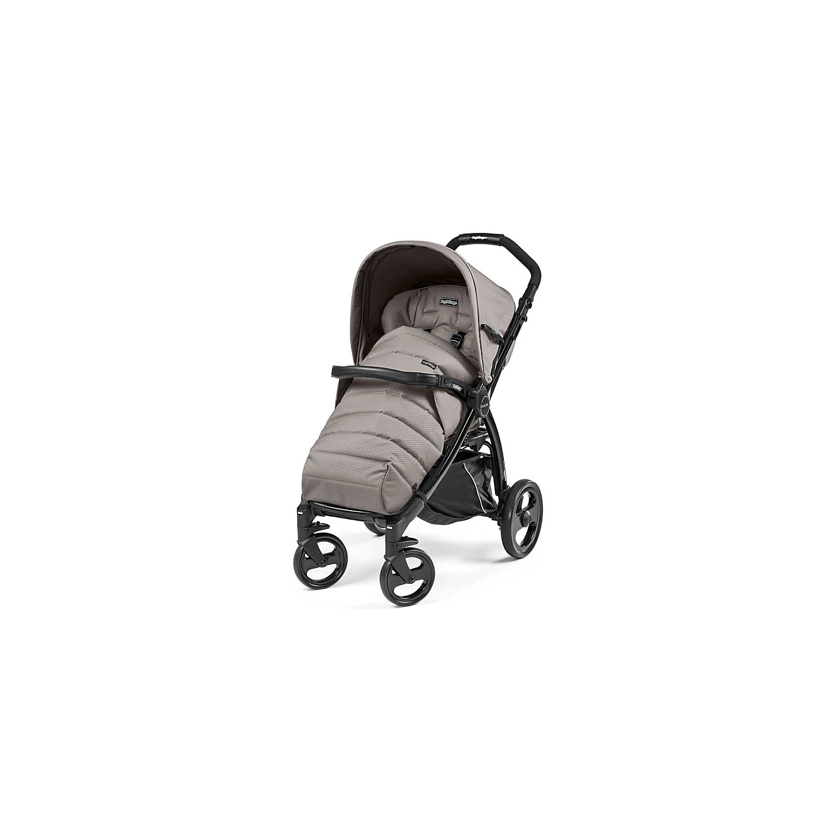Peg Perego Прогулочная коляска Peg-Perego Book Completo, Mod Beige