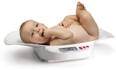 Весы MD6141 LAICA, артикул:4595151 - Детская бытовая техника