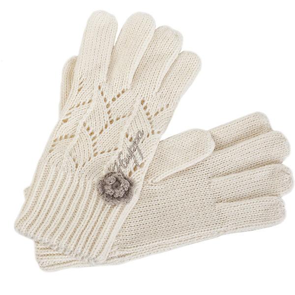 Huppa Перчатки Leila для девочки Huppa huppa перчатки olvin huppa для девочки