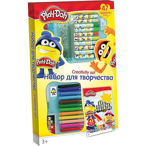 Фотография товара набор для творчества (47 предметов), Play-Doh (4614757)