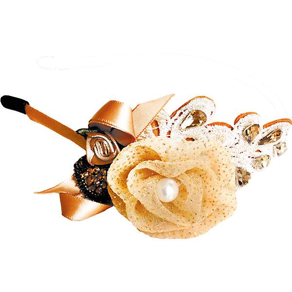Daisy Design Ободок для волос Daisy Design набор аксессуаров для волос daisy design sweet hearts бантик