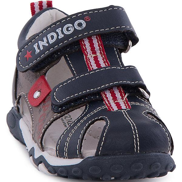 Фотография товара сандалии для мальчика Indigo kids (4627955)
