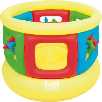 Батут надувной, Bestway, артикул:4632816 - Детская площадка