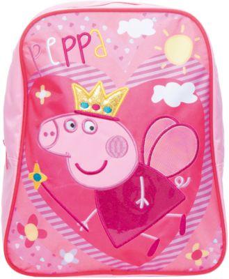 Дошкольный рюкзак Свинка Пеппа, артикул:4635152 - Свинка Пеппа