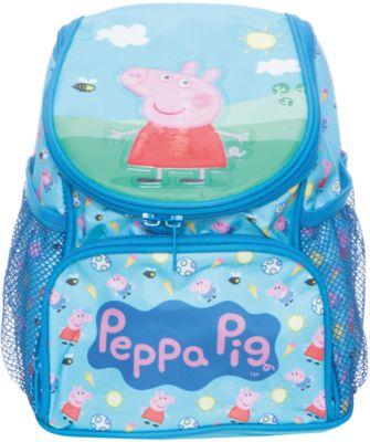 Дошкольный рюкзак Свинка Пеппа (увеличенного объема), артикул:4635154 - Свинка Пеппа
