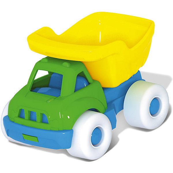 Стеллар Машинка Бублик, Стеллар стеллар грузовик пчелка стеллар