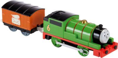 Базовые паровозики, Томас и его друзья, артикул:4641306 - Любимые герои