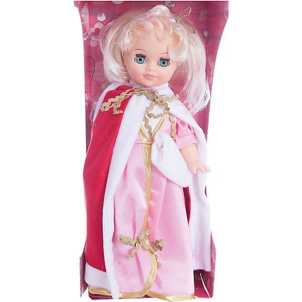 Весна Кукла Герда 3, со звуком, Весна кукла весна герда 14 38 см со звуком в3008 о