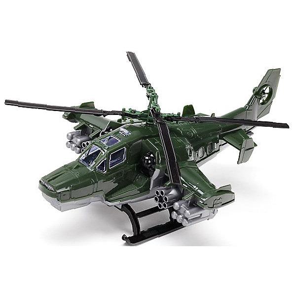 Нордпласт Вертолет Военный,