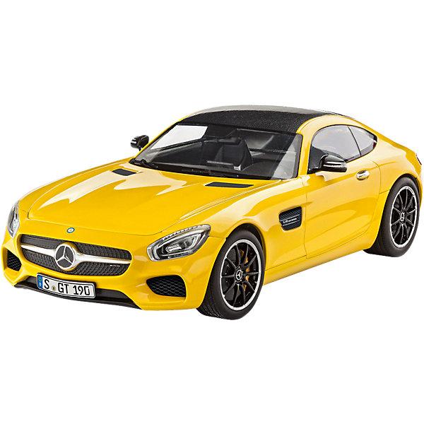 Revell Спорткар Mercedes AMG GT