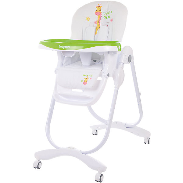 Baby Care Стульчик для кормления Trona, Baby Care, baby care стульчик для кормления trona baby care