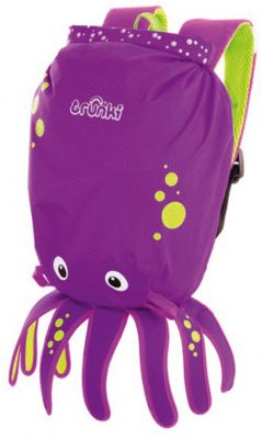 TRUNKI Рюкзак для бассейна и пляжа Trunki