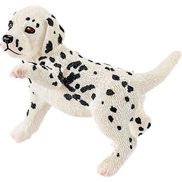Фотография товара далматин щенок, Schleich (4662509)