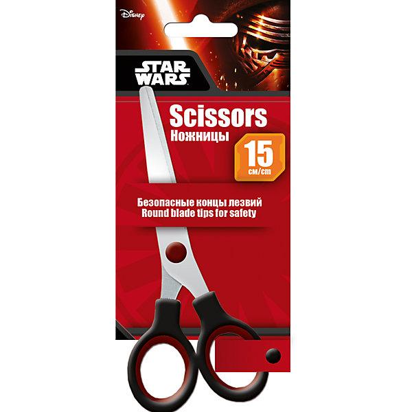 Ножницы, 15 см., Star Wars (Академия групп) Крутиха инструмент продажа