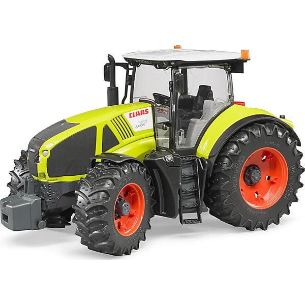 Трактор Claas Axion 950 от Bruder