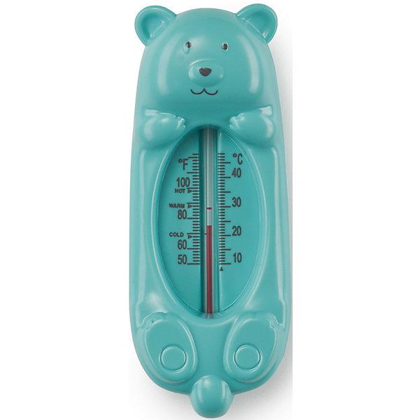 Happy Baby Термометр для воды Happy Baby голубой