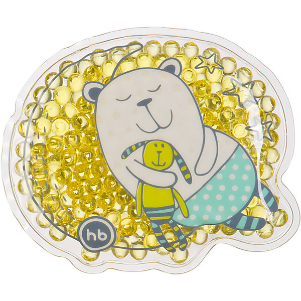 Happy Baby Грелка с гелевым наполнителем,