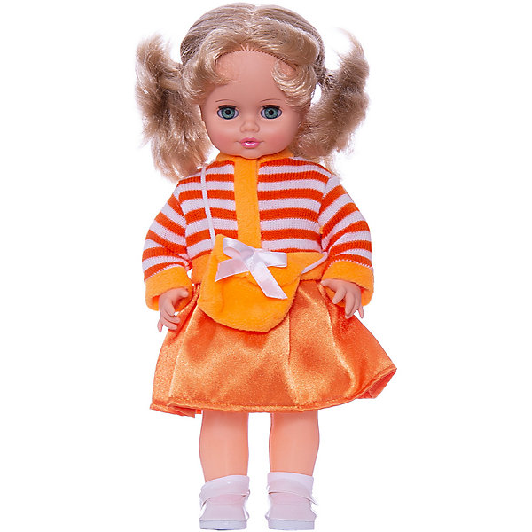 Весна Кукла Инна 19, со звуком, 43 см, Весна куклы и одежда для кукол весна кукла инна 13 озвученная 43 см