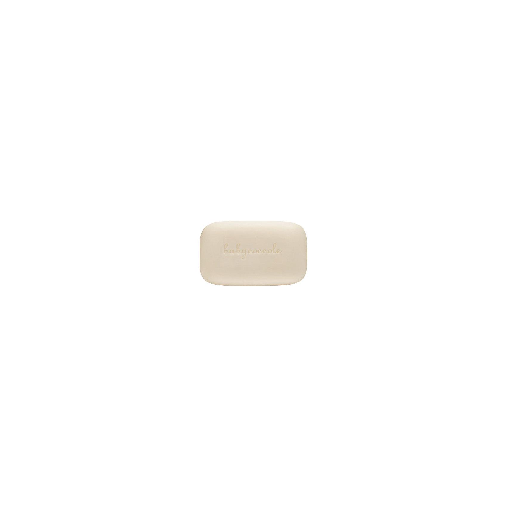Крем-мыло 125гр, Babycoccole
