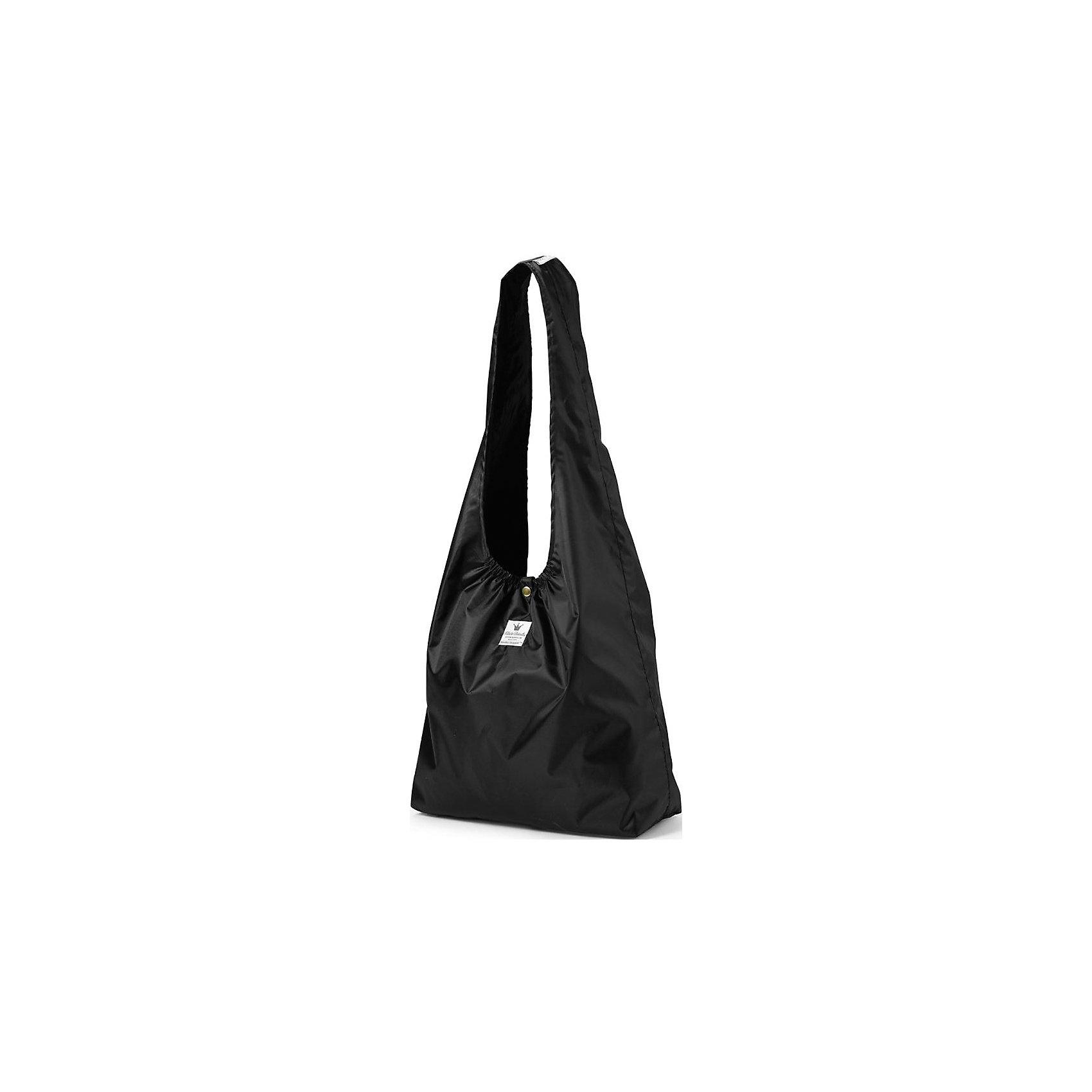 Сумка Black Edition Stroller Shopper, Elodie Details