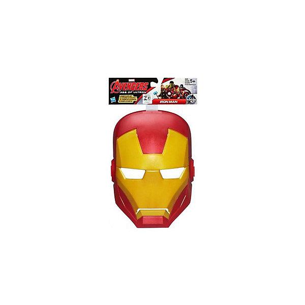 Маска мстителей: Железный человек, Marvel HeroesДругие наборы<br>Маска Железного Человека станет приятным сюрпризом для вашего ребенка, особенно если он является поклонником популярных комиксов и фильмов о супергероях Мстители (Avengers). Маска любимого персонажа поможет ребенку представить себя героем, которой спасает мир от злодеев и погрузиться с друзьями в увлекательный игровой процесс. Маска из прочного пластика выполнена очень реалистично, все детали тщательно проработаны. Размер можно отрегулировать с помощью застежки, область глаз прорезинена. <br><br>Дополнительная информация:  <br><br>- Материал: пластик. <br>- Размер упаковки: 11 х 19,1 х 30,5 см.  <br><br>Маску мстителей: Железный Человек, Marvel Heroes (Герои Марвел), можно купить в нашем интернет-магазине.<br>Ширина мм: 238; Глубина мм: 215; Высота мм: 101; Вес г: 116; Возраст от месяцев: 48; Возраст до месяцев: 96; Пол: Мужской; Возраст: Детский; SKU: 4702900;