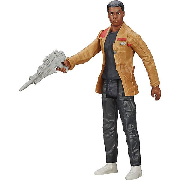 цена Hasbro Титаны: Финн (Якку), Герои вселенной, Звездные Войны
